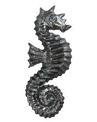 Sea Horse Rosette by