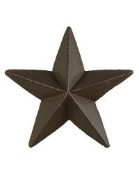 Western Star Rosette by
