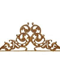 Servena Window Treatment Crown  by