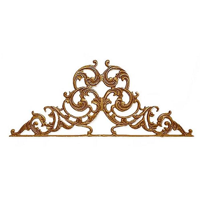 Servena Window Treatment Crown