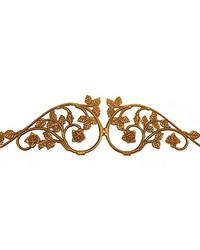 Camilla Window Treatment Crown  by