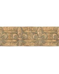 Emblem Single Metal Cornice by