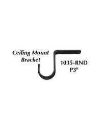 Ceiling Mount Bracket 1035 by