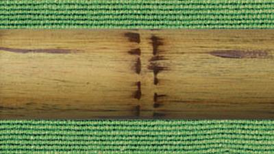 Finestra Bamboo Finish Pole-8 Foot Shown in Natural Bamboo Search Results