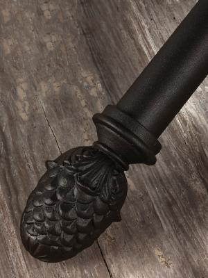 Robert Allen Hardware Pinecone Finial 1in Search Results