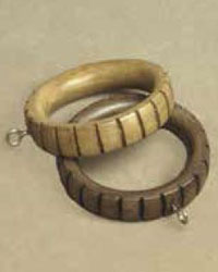 Fluted Ring set of 10 2.5in by