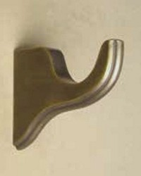 Standard Curtain Rod Bracket by