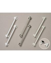 Magnetic Sash Rod by
