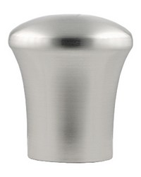 Tycho Finial Stainless Steel by  Vesta