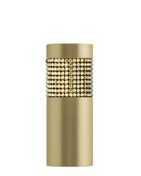 Finial KITZBUHEL Brushed Brass by