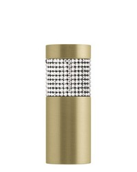 Finial TYROL Brushed Brass by