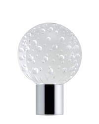 Finial PIRRO Polished Chrome by