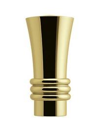 Finial CAPRICCIO Polished Brass by