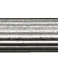 Wood Pole reeded  1 3/8 Diameter by