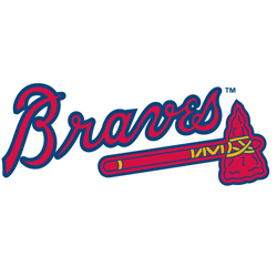 Atlanta Braves Sports Decor