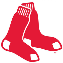 Boston Red Sox Sports Decor