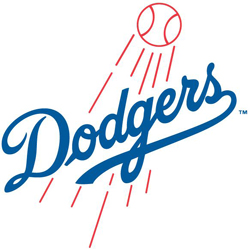 Los Angeles Dodgers MLB