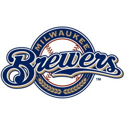 Milwaukee Brewers MLB