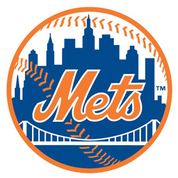 New York Mets Sports Decor