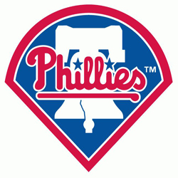 Philadelphia Phillies Sports Decor