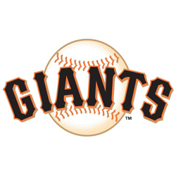 San Francisco Giants Sports Decor