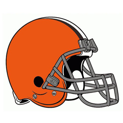Cleveland Browns Sports Decor