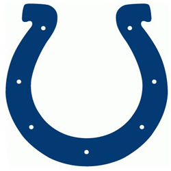 Indianapolis Colts Sports Decor