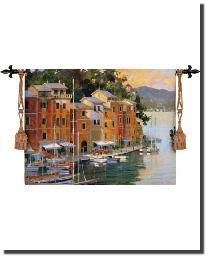Portofino View by