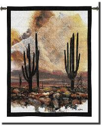 Sonoran Sentinels by