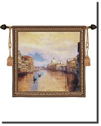 The Grand Canal by