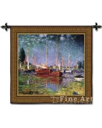 Argenteuil Wall Tapestry by