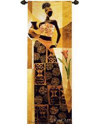 Naima Wall Tapestry by