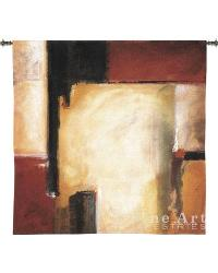 West Wall Tapestry by