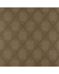 Reseau Diamond Metallic Brown by  JM Lynne Wallcovering