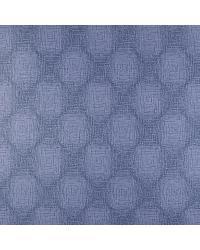 Reseau Diamond Sapphire by  JM Lynne Wallcovering