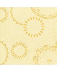 Heirloom Circles by  JM Lynne Wallcovering