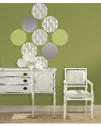 WallPOPS Flora by  Brewster Wallcovering