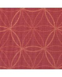Halo Red Star by  Bolta-Boltatex Wallcovering