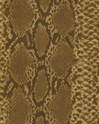 Python Brown Snakeskin by