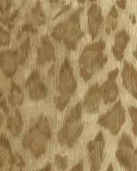 Leopard Brown Animal Print by