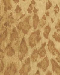 Leopard Light Brown Animal Print by