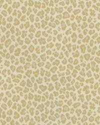 Cheetah Beige Animal Print by