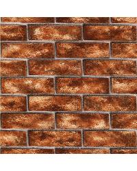 Urbania Brick Red Brick Texture by