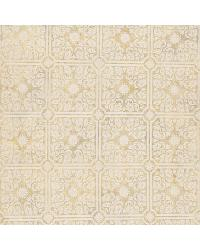 Sabrina Beige Tin Ceiling by