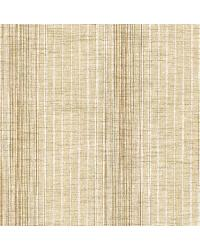 Natuche Beige Linen Stripe by