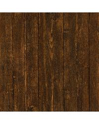 Ardennes Dark Brown Wood Panel by