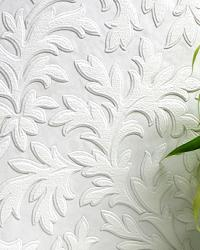 437-RD80026 High Leaf Paintable Textured Vinyl by