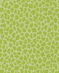 Sassy Green Cheetah Wallpaper by