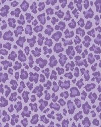 Sassy Purple Cheetah Wallpaper by