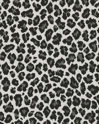 Sassy Black Cheetah by